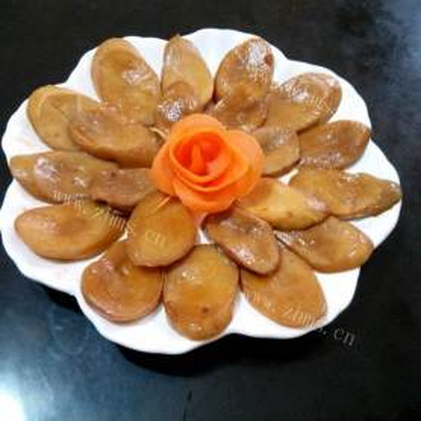 蚝香杏鲍菇