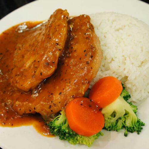 #爱美食#风干熏腊肉