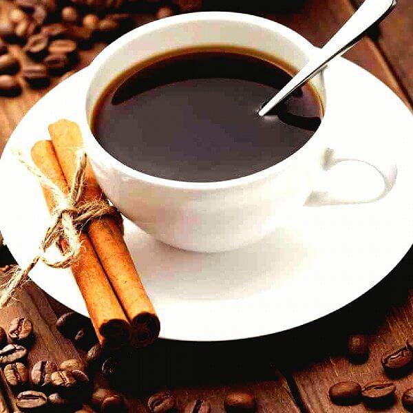 巧克力班戟咖啡