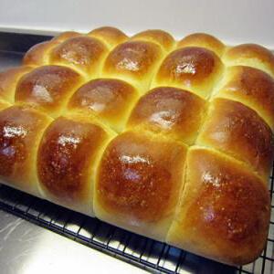 老式方排面包