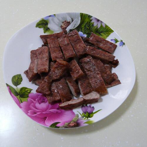 自制叉烧肉