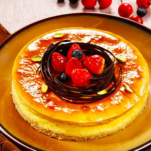 酸奶奶酪蛋糕