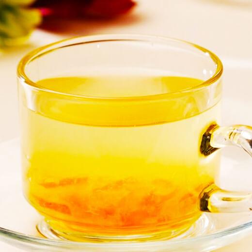 蜂蜜柚皮茶