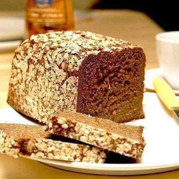 牛奶豆沙全麦面包
