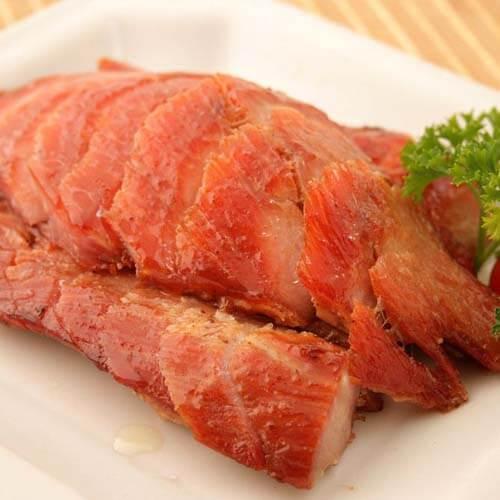 农家叉烧肉
