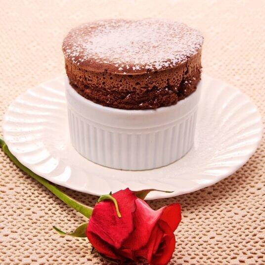 玛芬杯子蛋糕