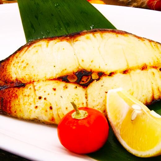 腐乳烧鳕鱼