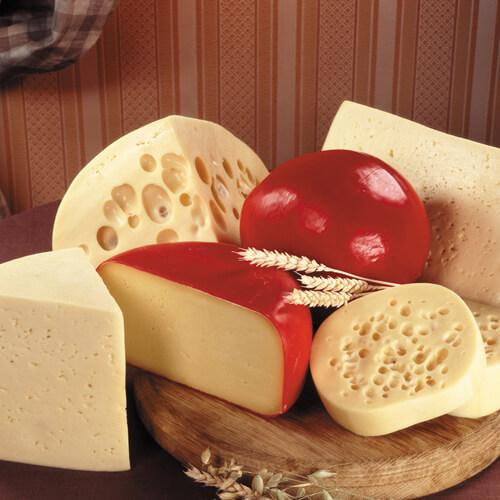 美味的老北京奶酪