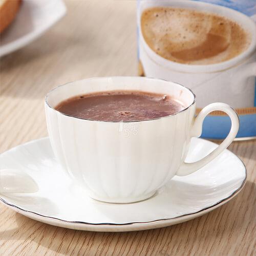 家有大厨之巧克力热饮