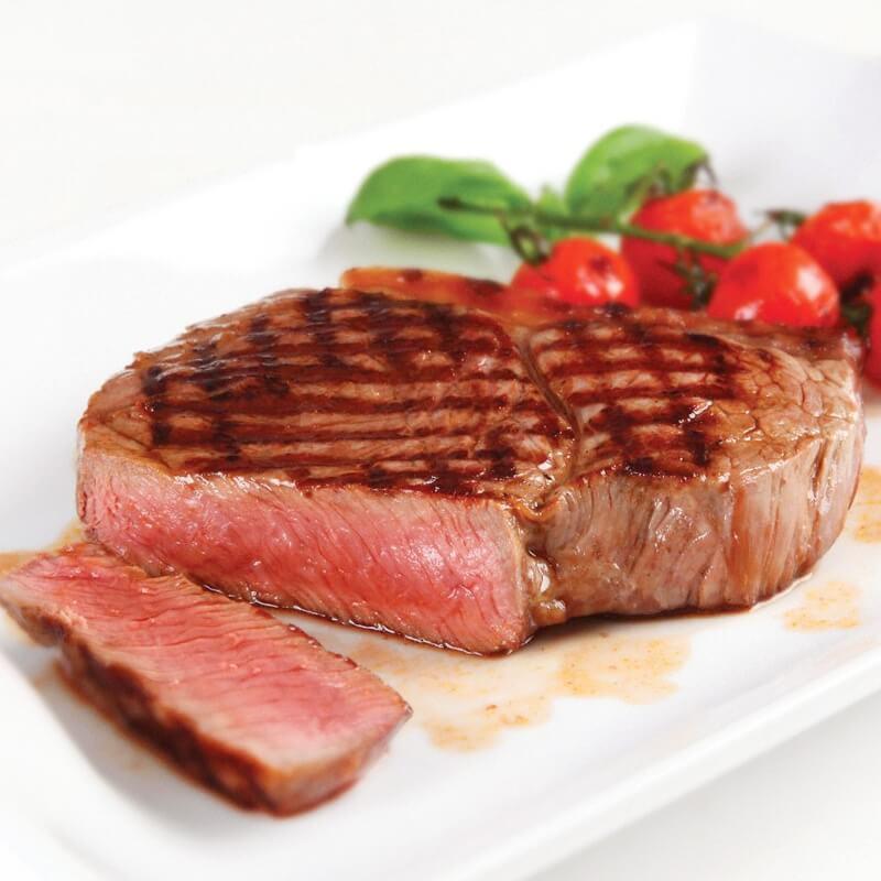 黑胡椒牛肉