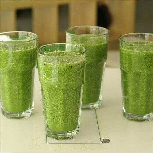 营养果蔬汁