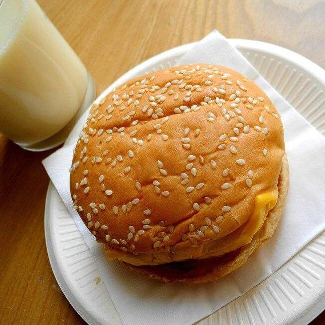 土耳其芝麻面包