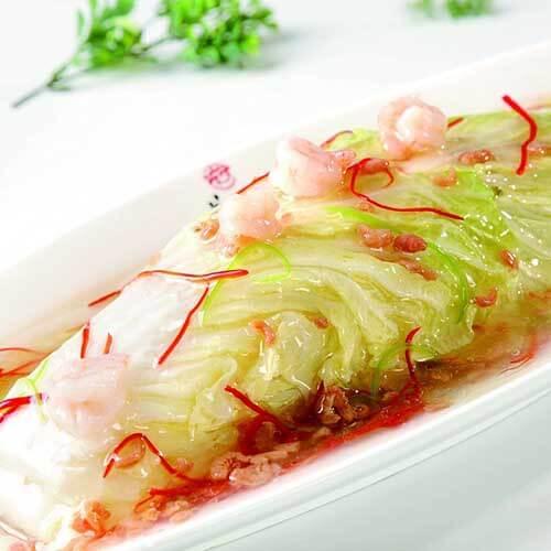 虾米大白菜