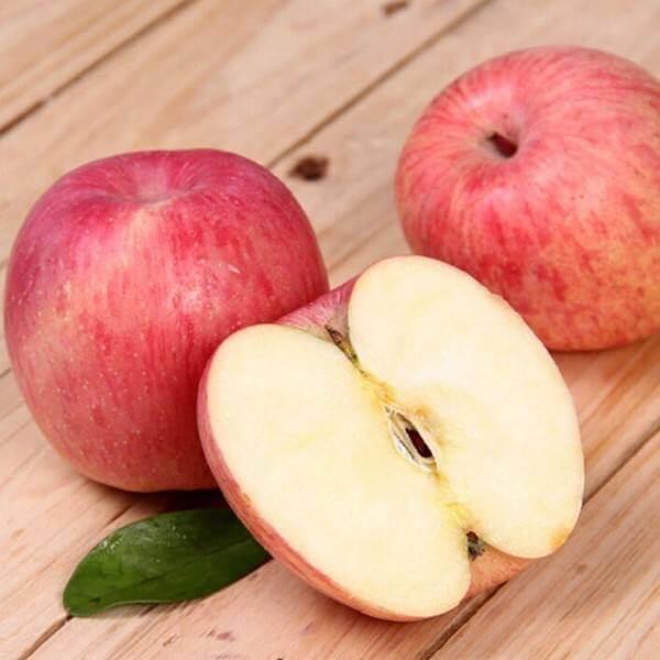 鲜香的香甜苹果脆