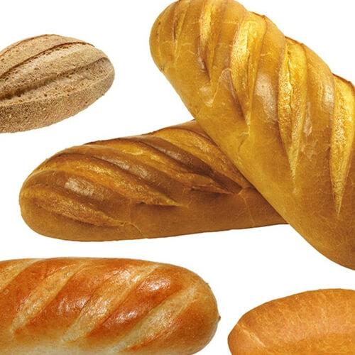 自制法国黑麦面包