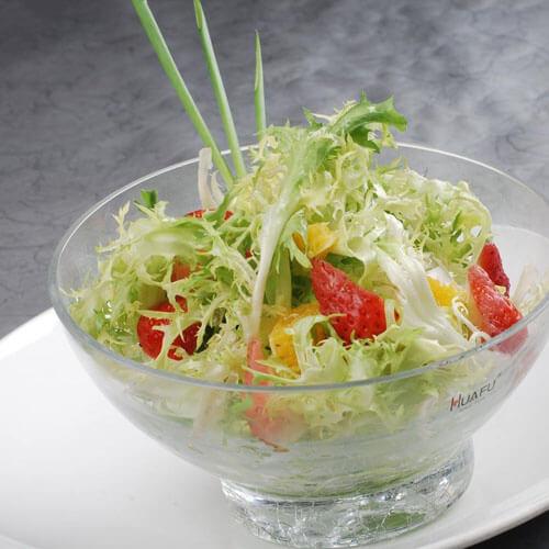 疏菜水果沙拉