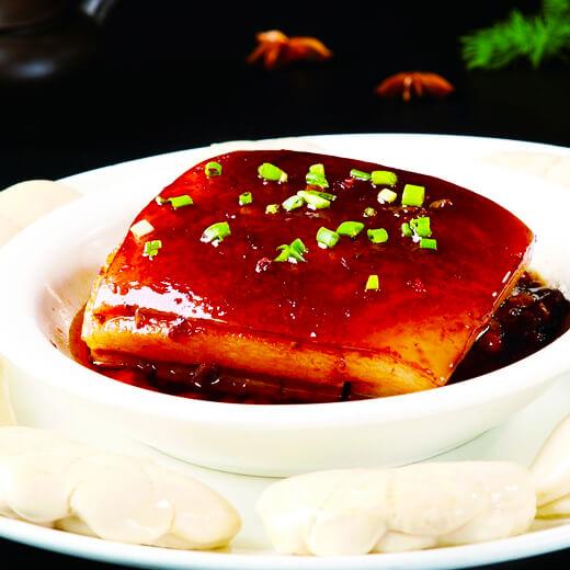 #记忆#酱香野猪肉