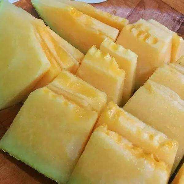 双色蜜汁瓜条