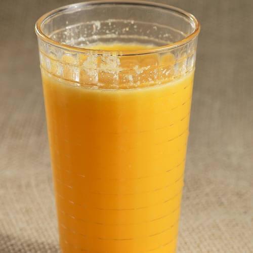 炼乳玉米汁