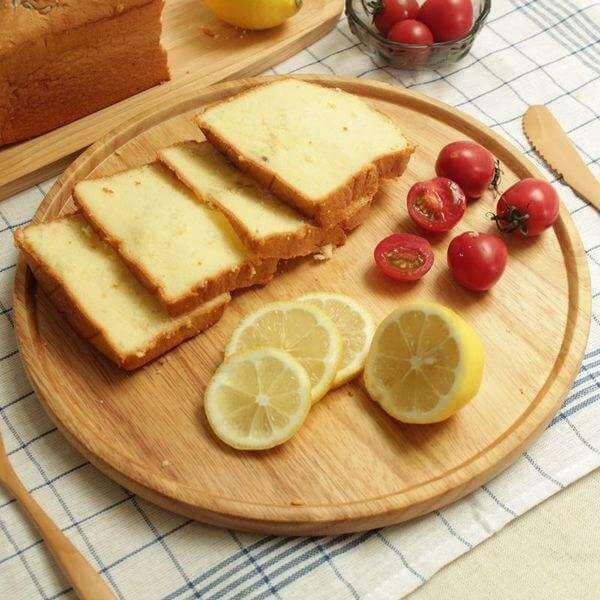 胶东酱肉丁芸豆烫面包