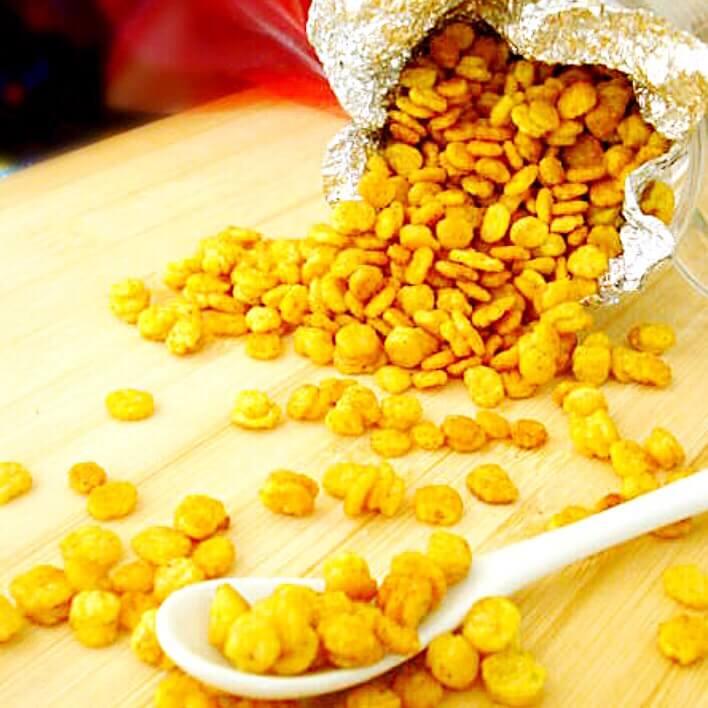 香脆玉米片