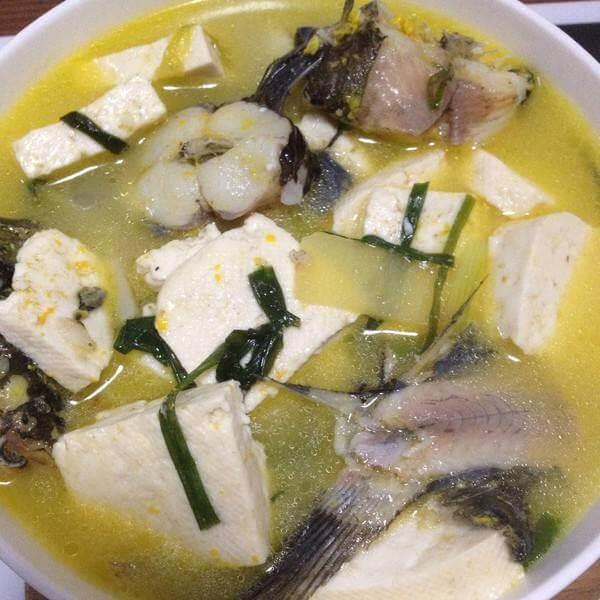 冬瓜鱼卷汤