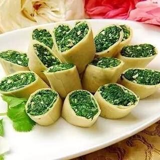 美味老北京芥菜