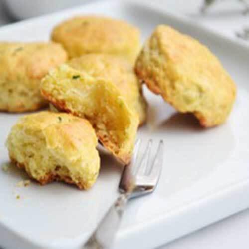 自制蔓越莓奶油奶酪司康