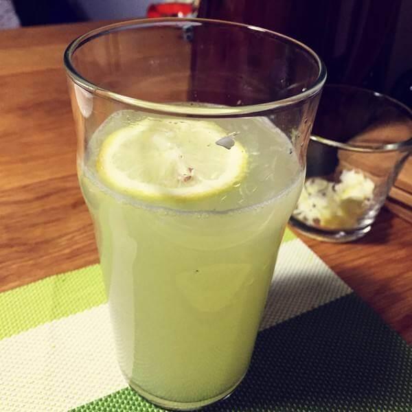 芦荟薏米汁