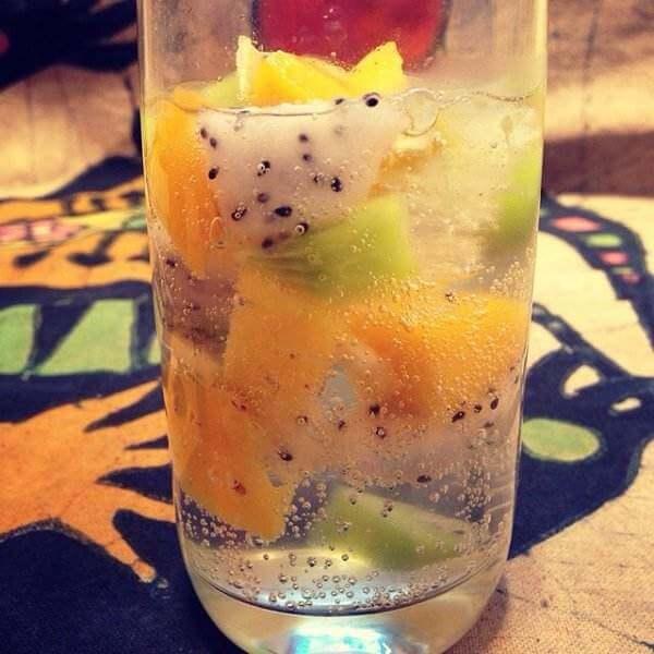 百香果饮料