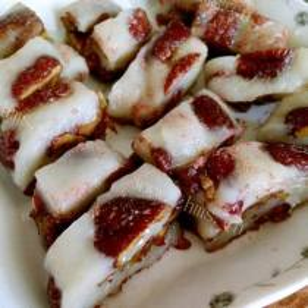 北方红枣年糕