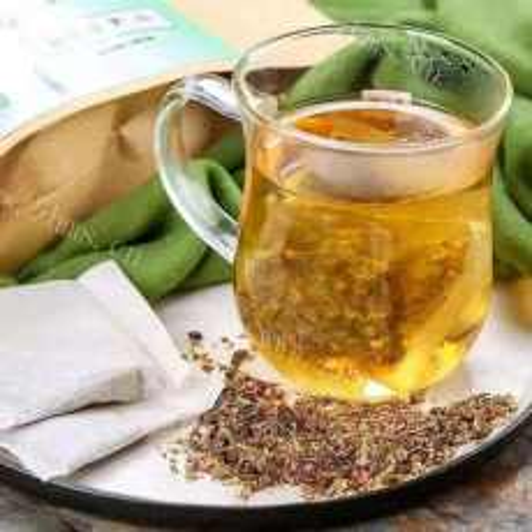 常吃不腻的观音清肠茶
