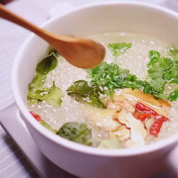 秘制紫菜蛤蜊