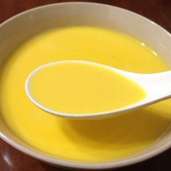 南瓜红枣香浓豆浆