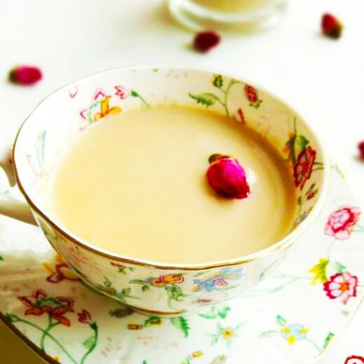 口感好的经典奶茶