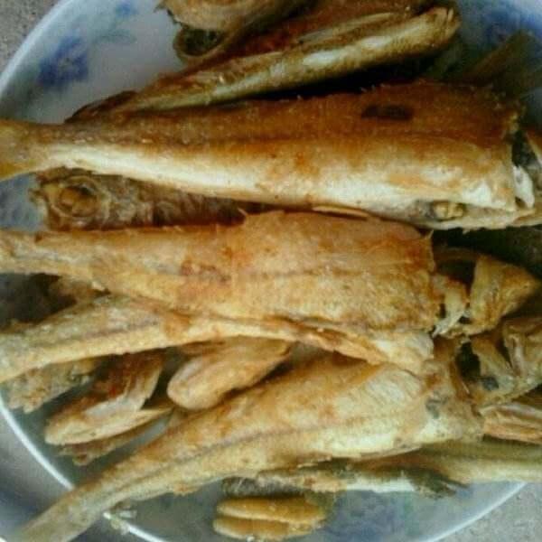 干煎沙锥鱼
