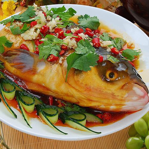 #爱美食#砂锅焖鱼头