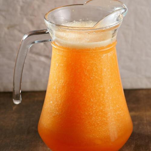 椰香木瓜汁