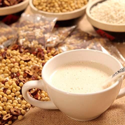 养生杂豆豆浆