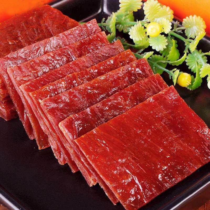 美味猪肉铺