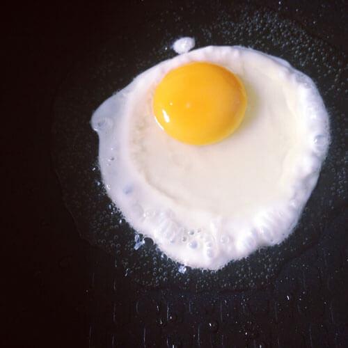 简简单单荷包蛋