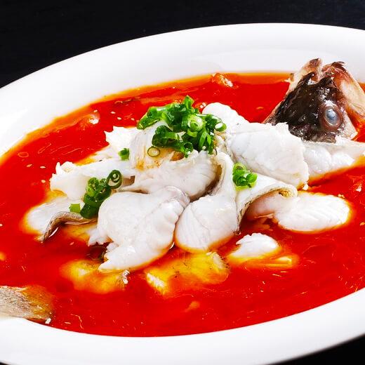 自制蕃茄鱼
