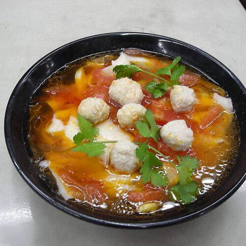 印度式番茄烧鸡