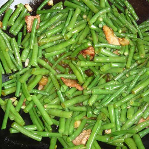 滑牛肉盖长豆