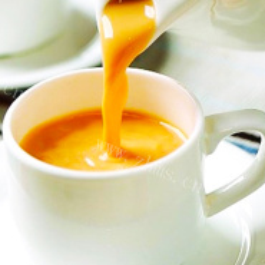 黄氏原味奶茶