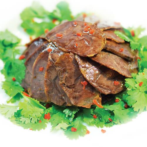 自制五香腊肉-懒人版