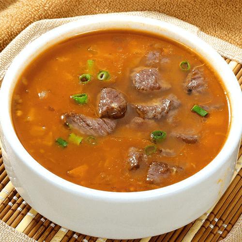 牛肉汤加盟
