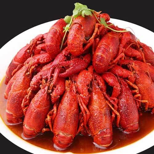 李氏小龙虾