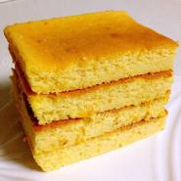 红薯糯米蛋糕