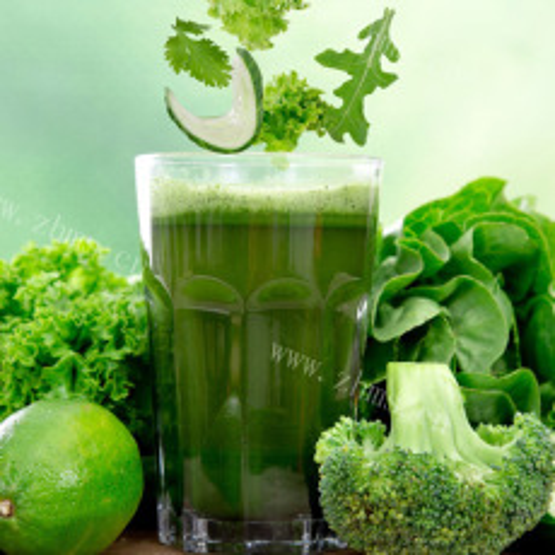 美味苦恋蔬菜汁